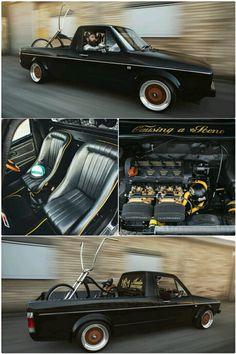 Volkswagen Caddy MK