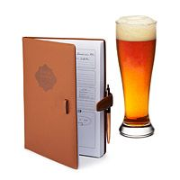 """HOME BREW JOURNAL