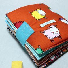 Libro despertar de mi granja Montessori libro por PopelineCo