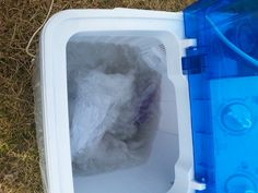 Best RV Washing Machine ~ Portable, Light and Inexpensive