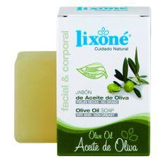 JABÓN de Aceite de Oliva.
