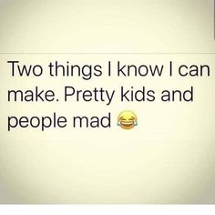 Most Funny Quotes : 24 Funny New Quotes for You Funny Mom Memes, Funny Jokes For Kids, Funny New, Funny Quotes For Teens, Funny Love, Quotes For Kids, Funny Sayings, Funny Humor, Funny Stuff