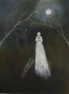 The Return by Jeanie Tomanek