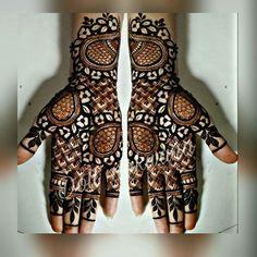 Mehndi Desighn, Bridal Henna Designs, Mehendi, Creative, Fashion, Moda, Fashion Styles, Fashion Illustrations, Mehndi
