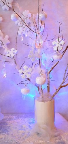 1000 images about annif kalie la reine des neiges on pinterest sweet tables frozen. Black Bedroom Furniture Sets. Home Design Ideas