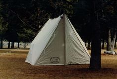 Wedge Tent | Tents | Beckel Canvas Products