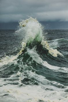 DARK WATERS | And I stood upon the sand of the sea, and saw a beast rise up out of the sea | Revelation 13:1