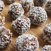 A Simple and Sweet Treat for the Holidays: Gingerbread Bites