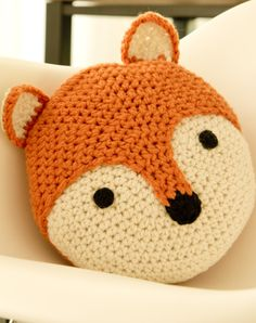 One day I might be able to crochet ... and when I do ......