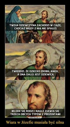 Polska religia Best Memes, Dankest Memes, Jokes, Wtf Funny, Funny Cute, Polish Memes, Really Funny Pictures, Funny Mems, Good Good Father