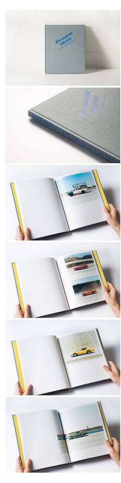 LOS ANGELES CAR CLUB    Photo Book  Taro Hirano  2016.07