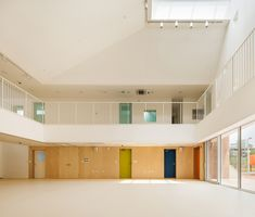 Gallery of Hangdong Kindergarten / Janghwan Cheon + Studio I - 20