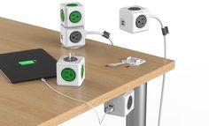 Les cubes multiprise PowerCube