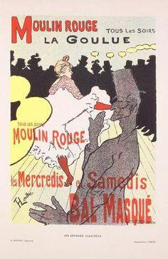 Adjugé 1 700 euros par Blanchet & Assoiés à Paris le 28 avril 2014 -  MAINDRON (Ernest). Les affiches illustrées (1889-1895). Ouvrage orné de 64 lithographies en couleurs et de 102 reproductions en noir et en couleurs.