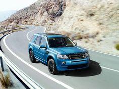 2015 Land Rover Freelander Introduced Land Rover Freelander, Freelander 2, Bentley Continental Gt, Range Rover Supercharged, Landrover, Suv Cars, Car Pictures, Offroad, Landing