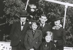 When the bombing of Belgium began in 1940, Perla and Solomon Krieser of Antwerp and their two daughters, 16-year-old Hilda and 12-year-old Hannah fled across the border to France. They were caught together with many other refugees, and sent to the Rivesaltes camp in France.