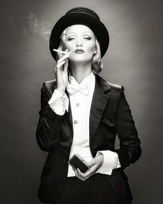 marlene dietrich fashion - FOR INSPIRATION USE ONLY! We do not own these images. All photos belong to originating artist unless otherwise noted. Repinned from http://ffffound.com/image/40766239e2c2ceccd667df5242e8b036a6d3b4e3