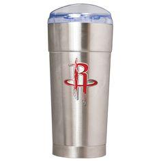 Houston Rockets Eagle Tumbler, Multicolor