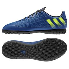 adidas Youth ACE 16.3 Cage Turf Soccer Shoes: http://www.soccerevolution