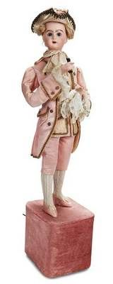 French Automaton..omg I want him! so cute