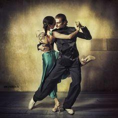 Tango by Alexander Prischepov on 500px