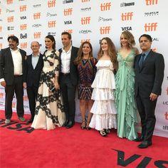 Noticias sobre #TIFF17 en Twitter