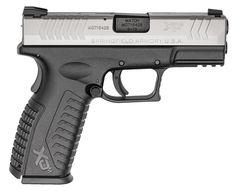 XD(M)®3.8」9MM |販売のための最高品質の拳銃|スプリングフィールドアーモリー