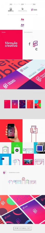 Branding Studio - Identity on Behance - created via https://pinthemall.net