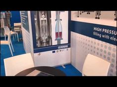 View of Alfatek stand at the BB Tech Expo, Rimini 2019 Food And Beverage Industry, Science And Technology, Attraction, Bb, Storage, Purse Storage, Larger, Store