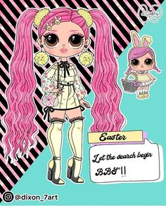 Art Drawings For Kids, Disney Drawings, Bratz Doll, Barbie Dolls, Doll Drawing, Cute Coloring Pages, Doll Party, Halloween Costumes For Girls, Lol Dolls