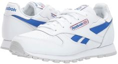 Reebok Kids - Classic Leather Switch Out Kids Shoes
