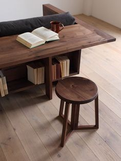 Idea for kitchen island/ seating