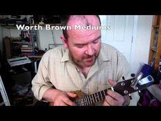 GOT A UKULELE - Leading ukulele blog for the beginner