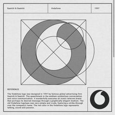 Anatomía de un logo 🥇 Mira cómo se crearon ▷ ESTAS 38 MARCAS ◁ Logo Guidelines, Logo Sketches, Logo Process, Web Design, Geometric Logo, Logo Concept, Monogram Logo, Grafik Design, Creative Logo