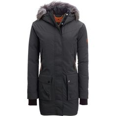 Sweatwater Boys Cute Fashion Thick Loose Quilted Overcoat Parkas Coat