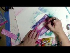 ICAD2016 - Playing with Scratchboard - YouTube