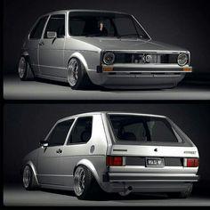 ¿Love it or hate it? Scirocco Volkswagen, Volkswagen Golf Mk1, Audi, Porsche, Golf 1, Vw Mk1 Rabbit, Jetta Mk1, Supercars, Mk1 Caddy