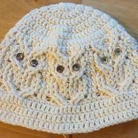81d5a3d2562 It s a Hoot Owl Hat