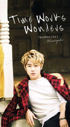 [PICS] 東方神起 - Time works wonders - JACKET SCAN (YUNHO | 22P): kokayz — LiveJournal Jung Yunho, Keep The Faith, Jaejoong, Jyj, Tvxq, Korean Men, It Works, Hero, Kpop