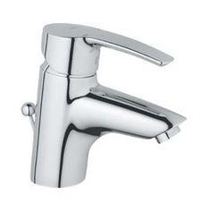Grifo monomando de lavabo Eurostyle de Grohe