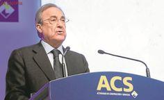 ACS invertirá 430 millones de euros en México tras adjudicarse tres campos de gas