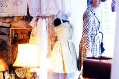 stora vintageguiden | elsa.elle.se