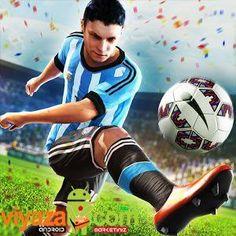 Die neue version von  (Download Final Kick v5.5 Mod Apk)  ist hier !  #SportSpiele  #Spiel #F4F