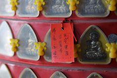 Tag 3 #Anyang: Wengfeng-Pagode #Henan