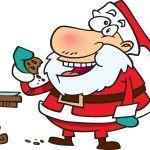 """""""Χριστουγεννιάτικοι μπελάδες"""" (Μέρος 2ο)"""