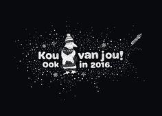 Vollenbak eindejaarswensen!