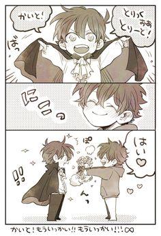 Kawaii×2~^♡^