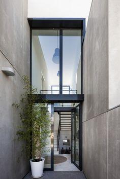 CC House / Arias Recalde Taller de arquitectura