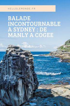 Guide pour visiter le bord de mer de Sydney, de Bondi à Cogee Guide, Water, Outdoor, Visit Sydney, Australia, Ride Or Die, Program Management, Travel, Water Water
