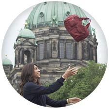 Bubble Berlin